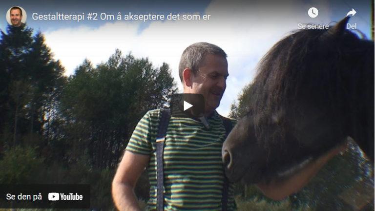 Video: Meg og dritsvære Ella
